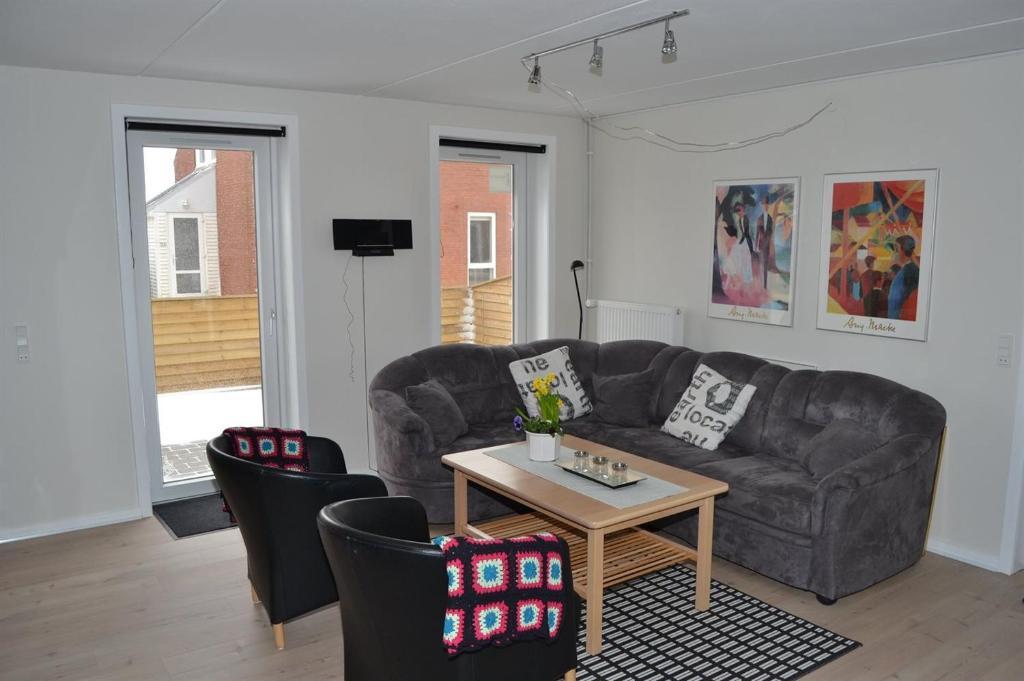 Apartment Vestergade VIIIII