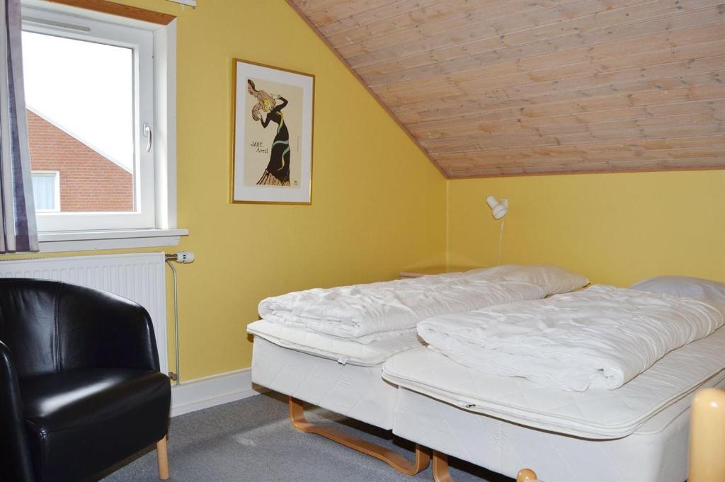 Apartment Vestergade VIV