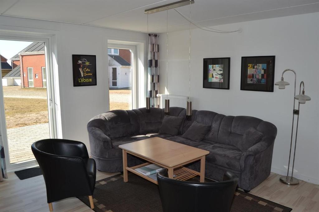 Apartment Vestergade E- 105