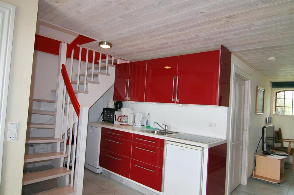 Apartment Landevejen II