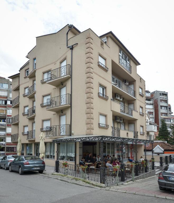 Park Srce Apartments
