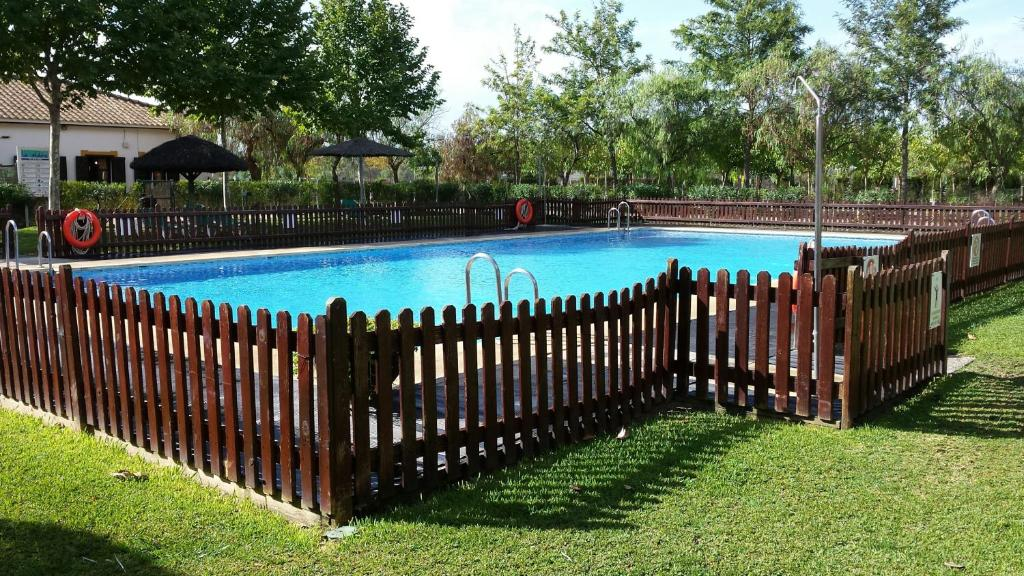 Camping La Aldea El Rocío Spain Booking Com