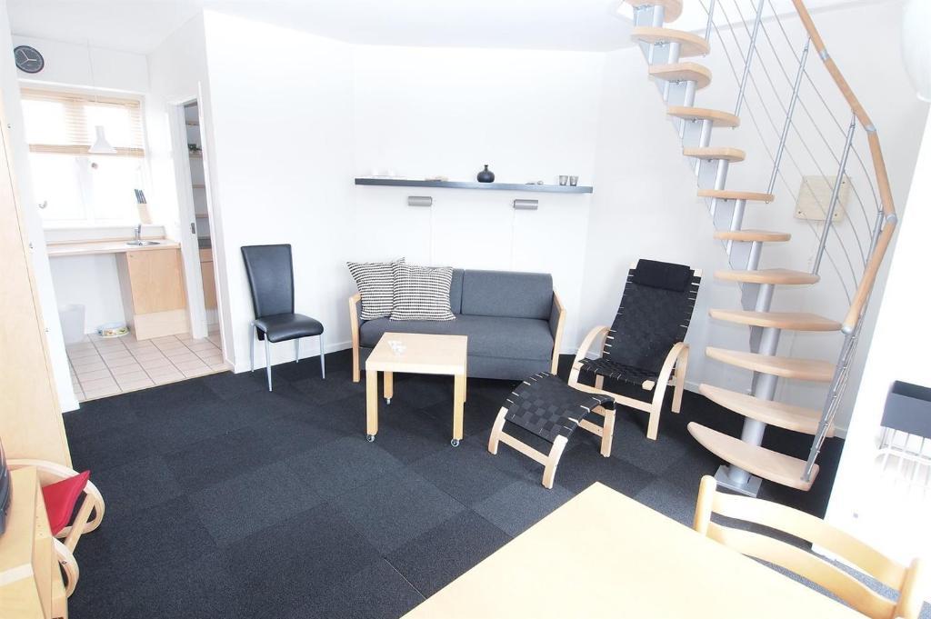 Apartment Vesterhavsgade A- 109