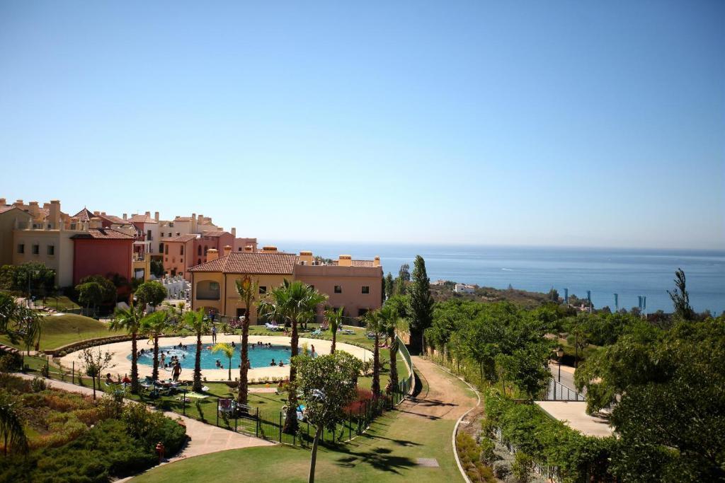 Vista de la piscina de Pierre & Vacances Village Terrazas Costa del Sol o alrededores