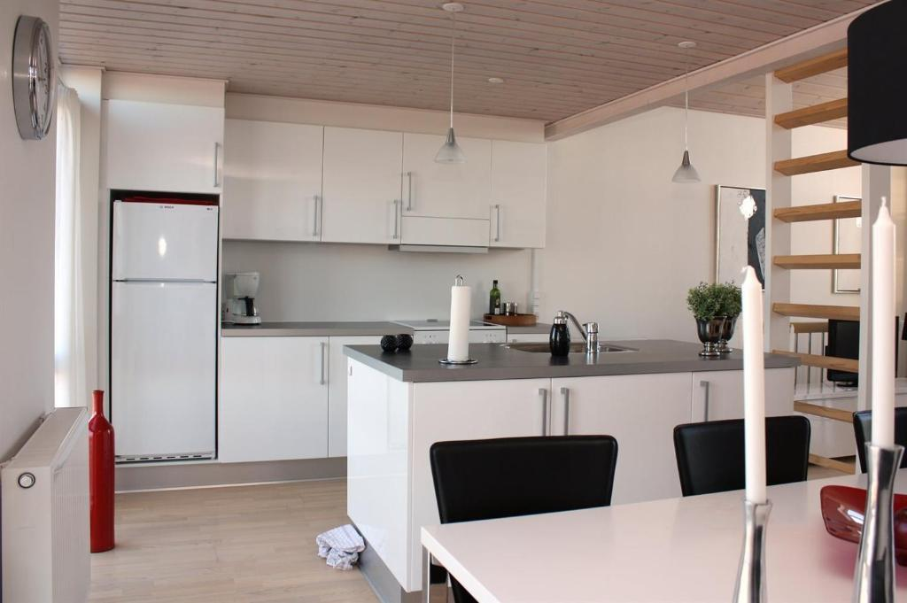 Apartment Laksen I