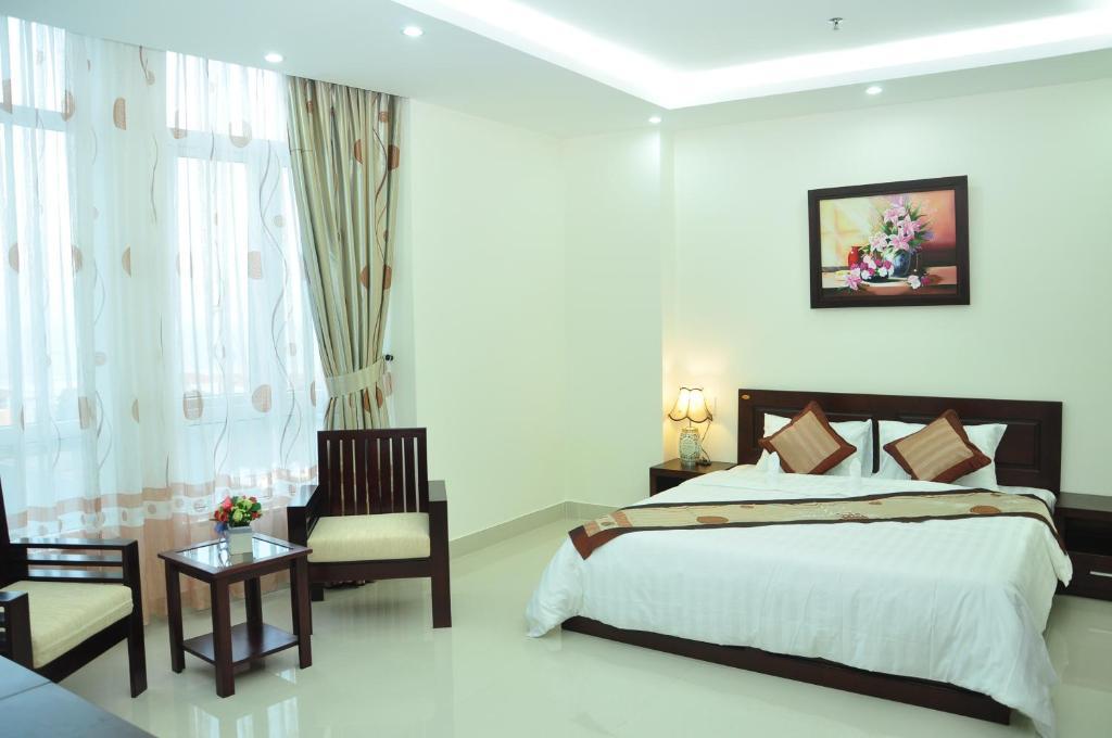 Tra Vi Dat Hotel Da Nang