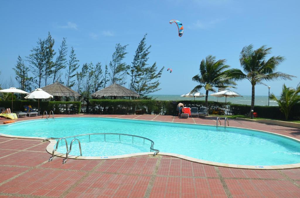 Mũi Né Village Resort