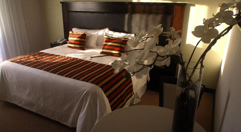 Hotel Altos Del Estero