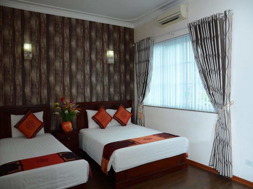 Day Use Offer (4 Hours Usage) - Deluxe Twin Room