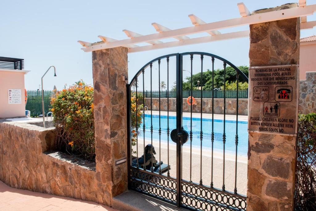 Villa Santa Ana (Spanje Playa del Inglés) - Booking.com