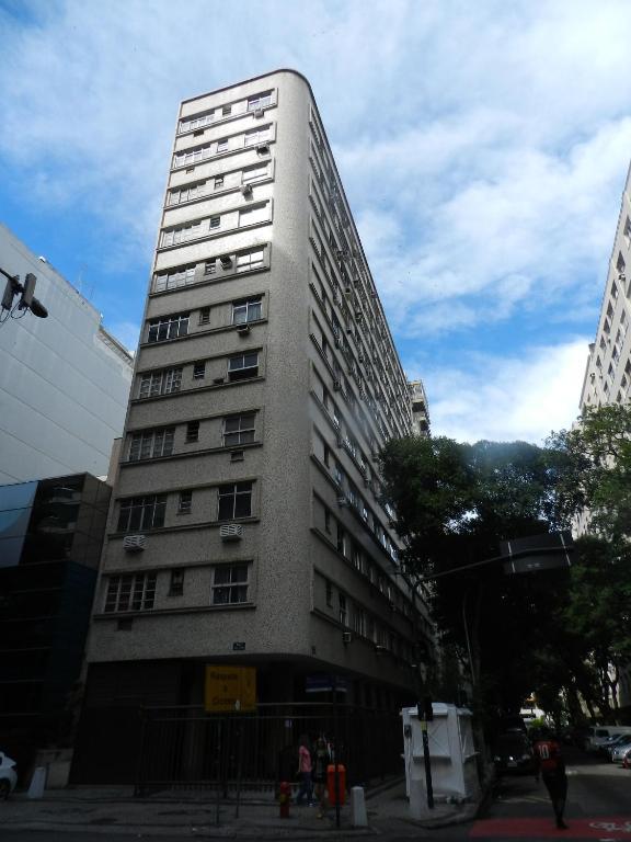 Apartamento Temporada Copacabana