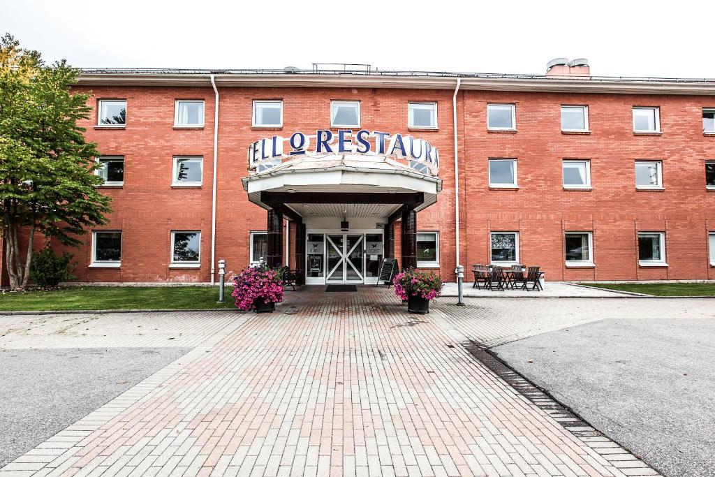 first hotell olofström
