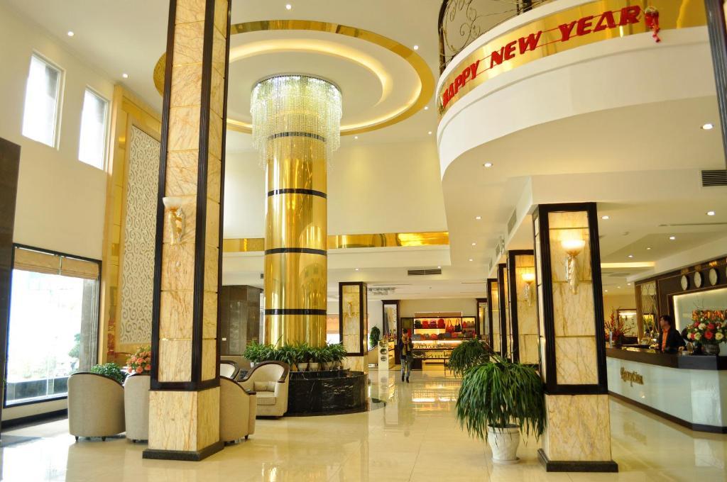 Golden Halong Hotel