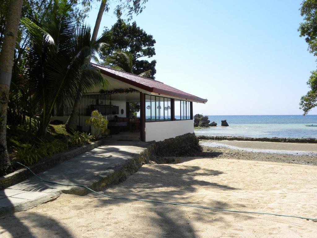 Maravilla Beach Club Tabuelan Philippines Booking Com