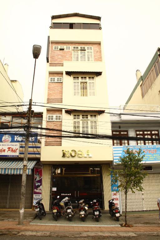 Khách sạn Rosa