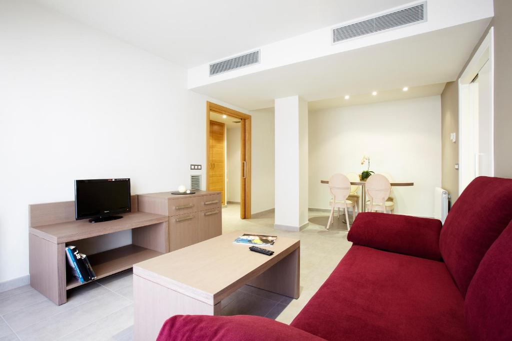 Apartaments Terraza Figueres Figueres Updated 2020 Prices