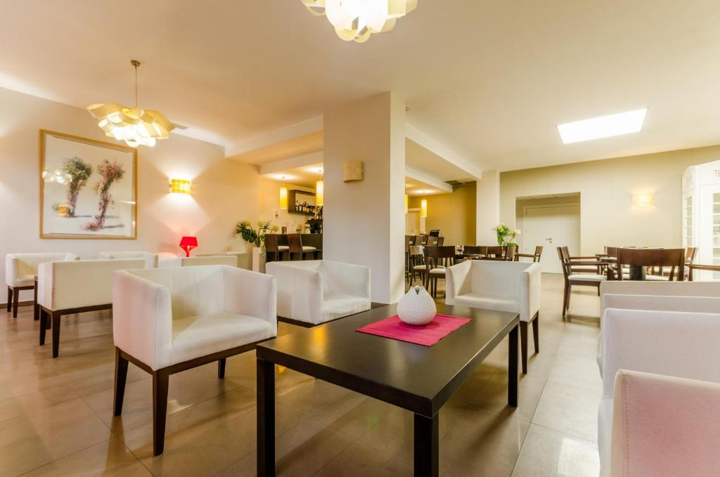 Mejores hoteles en Granada