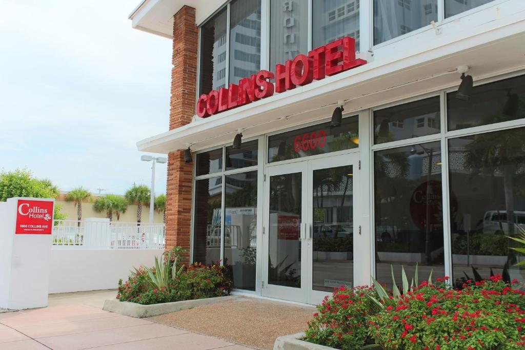 Collins Hotel - 迈阿密海滩