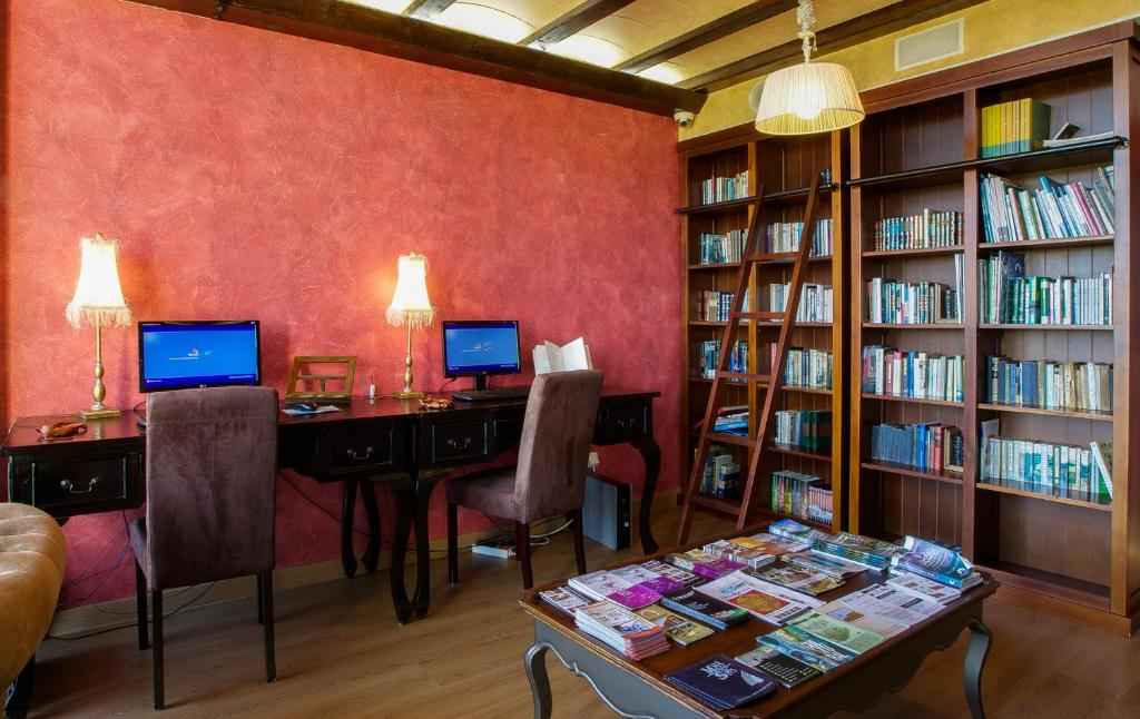 Hotel Rural y SPA Kinedomus Bienestar 12