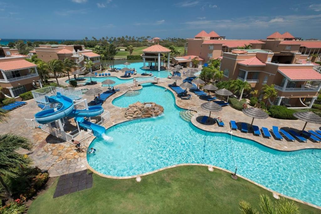 Divi Village Oranjestad Resort Eagle Beach Aruba Booking Com