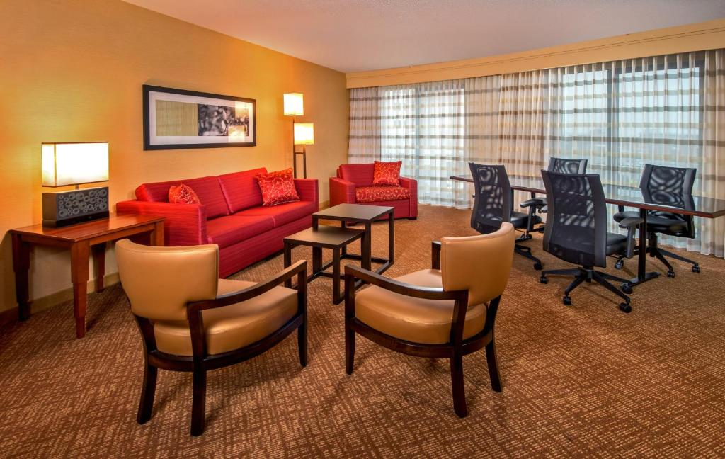 hotels near rowan university