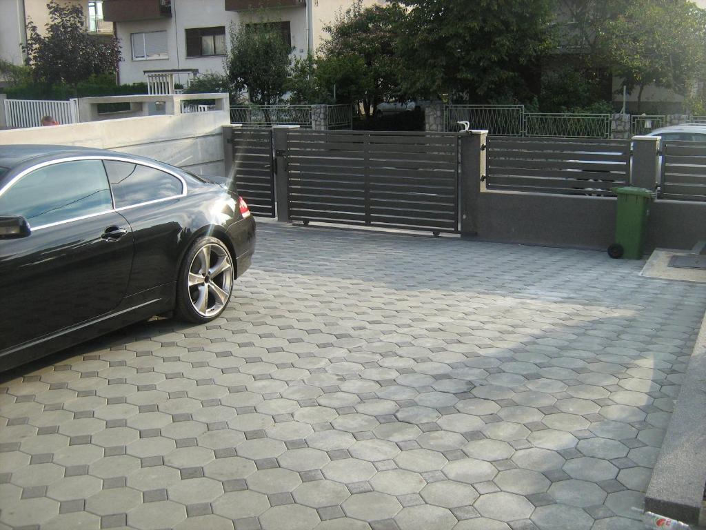 Luxury Apartment Zagreb