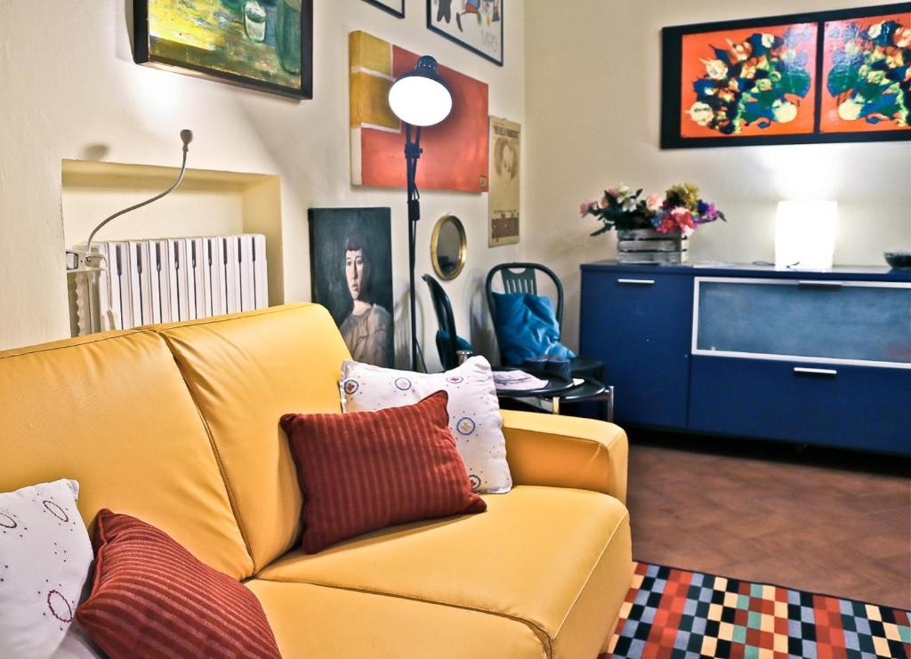 Apartments Florence - Laura Ground Floor, Firenze – Prezzi ...