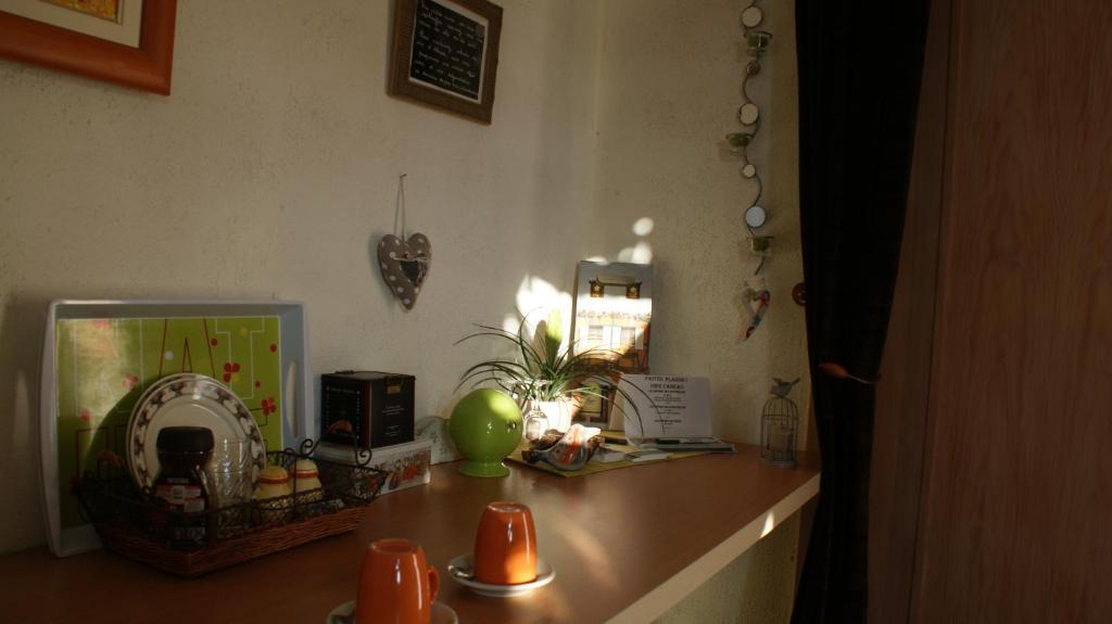 Chambre d'Hotes Le Vogelgarten