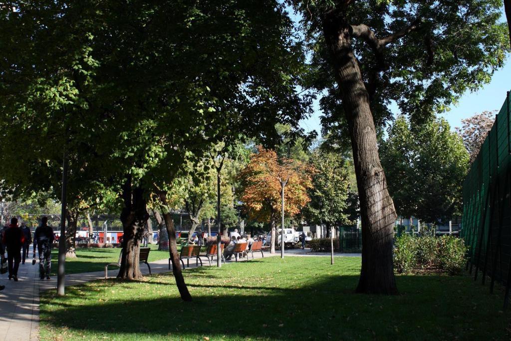 Elizabeth Square Residences
