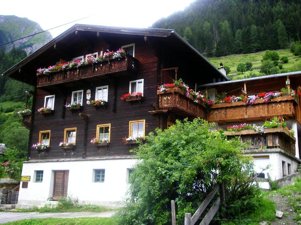 Award-winning restaurants - Osttirol