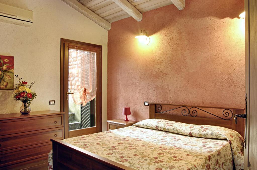 Residenza Costarossa