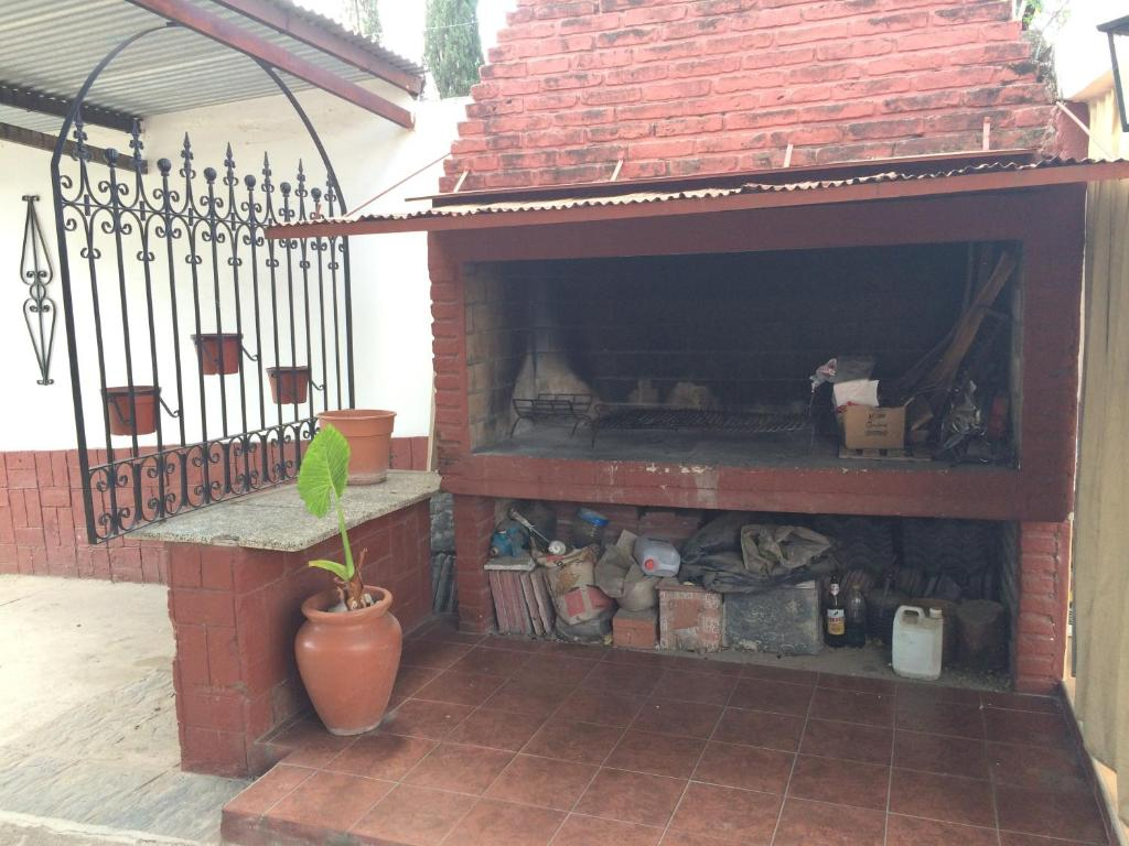 Hosteria Anamar