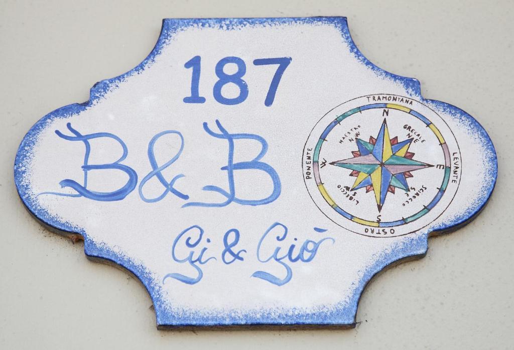 B&B Gi & Giò