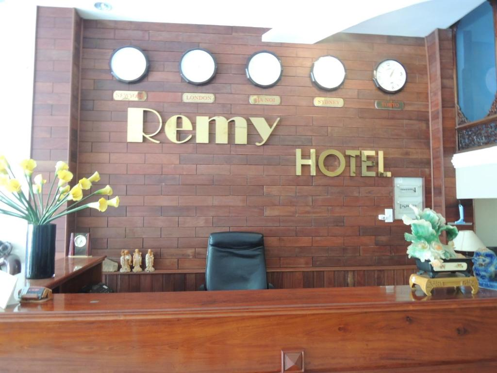 khách sạn Remy