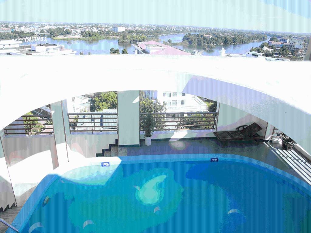 Khách sạn Ngọc Hương