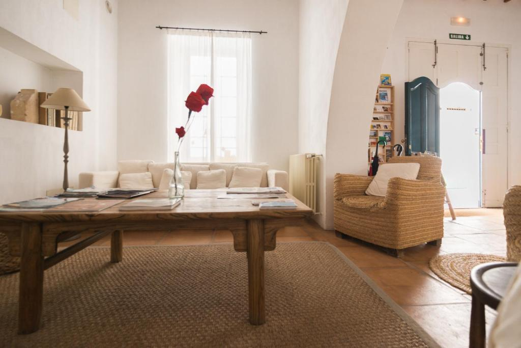 boutique hotels ciutadella  250