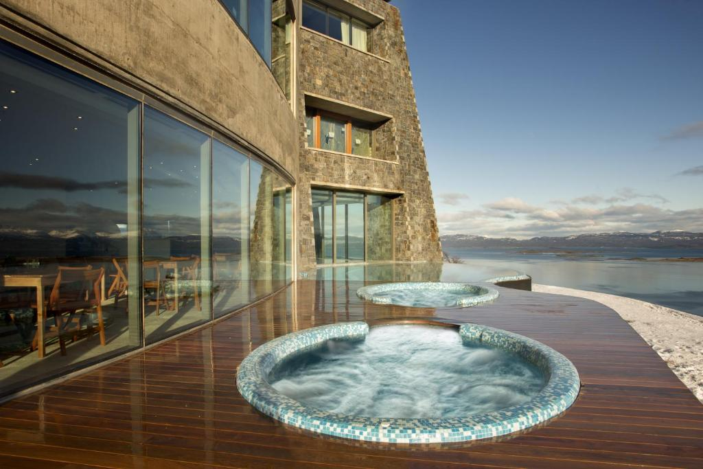 Arakur Ushuaia Resort & Spa (Argentina Ushuaia) - Booking.com