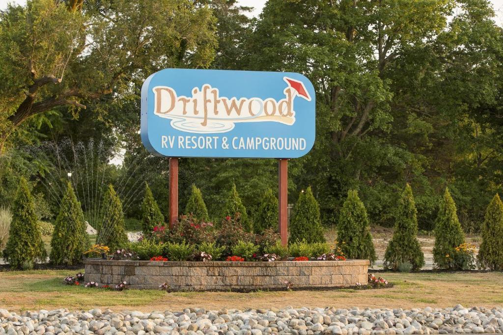 Driftwood RV Resort and Campground