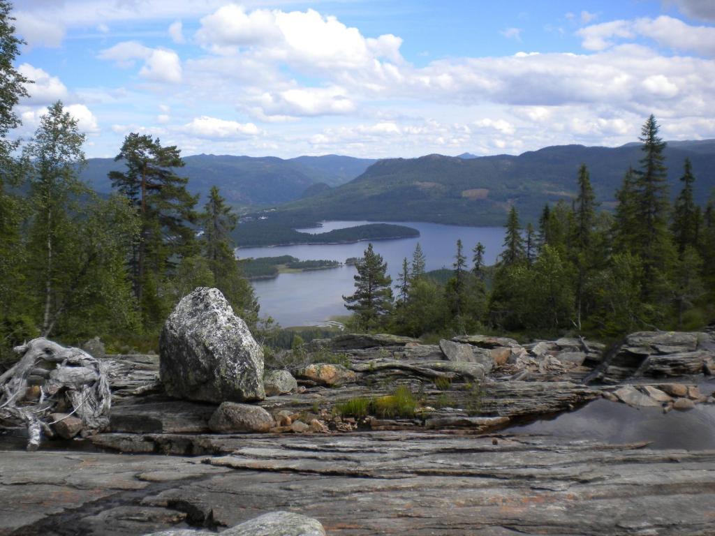 Telemark Camping, Hauggrend, Norway