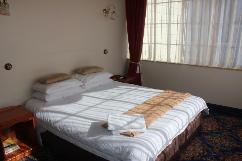 Shepherds Arms Hotel