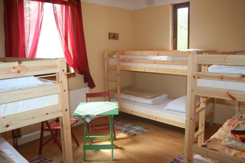 Hostel Flores