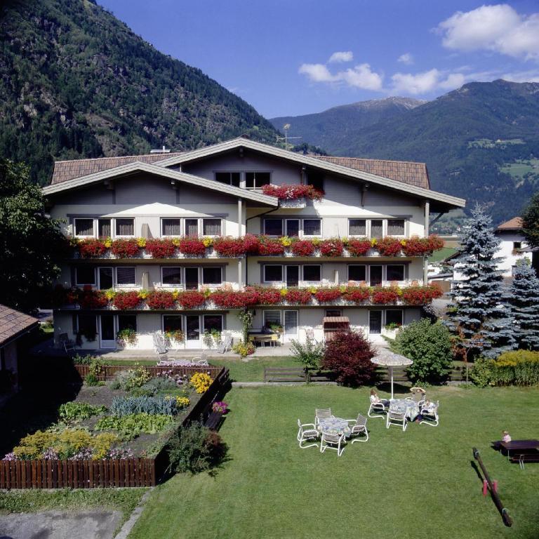 Residence Pfeifhofer