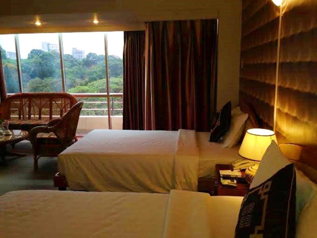 A25 Hotel-251 Hai Ba Trung HCM