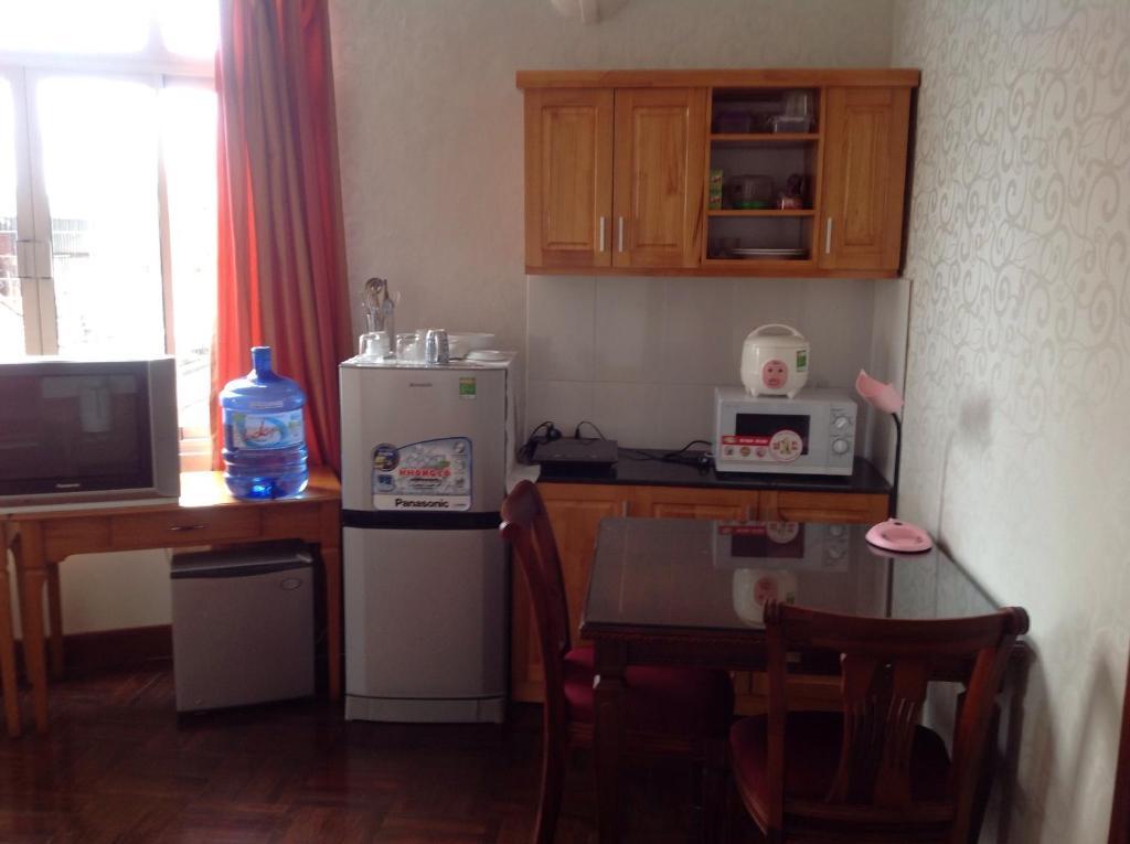 Au Co Serviced Apartments