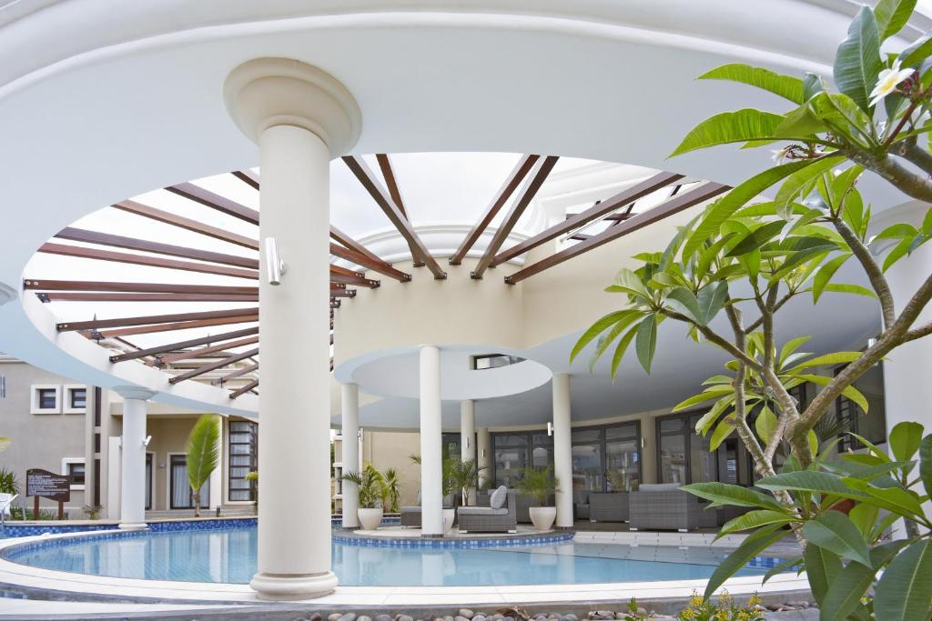 The swimming pool at or close to Villasun Luxury Apartments & Villas