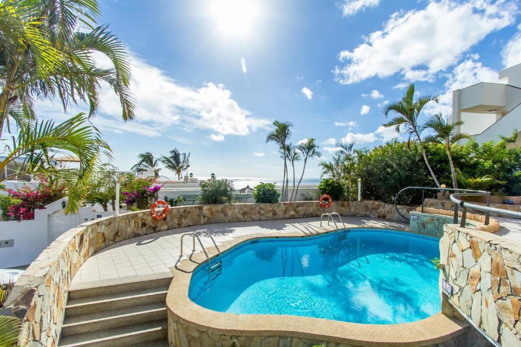 Appartement Garden & Sea (Spanje Morro Jable) - Booking.com