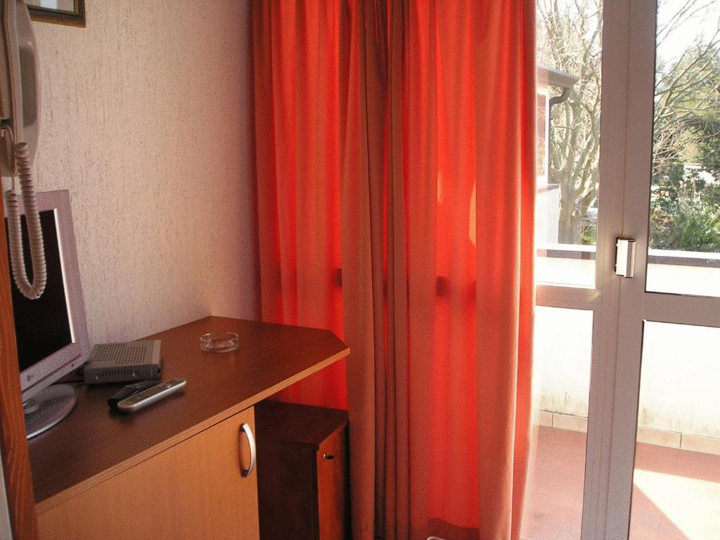 Hotel Sveti Benedikt