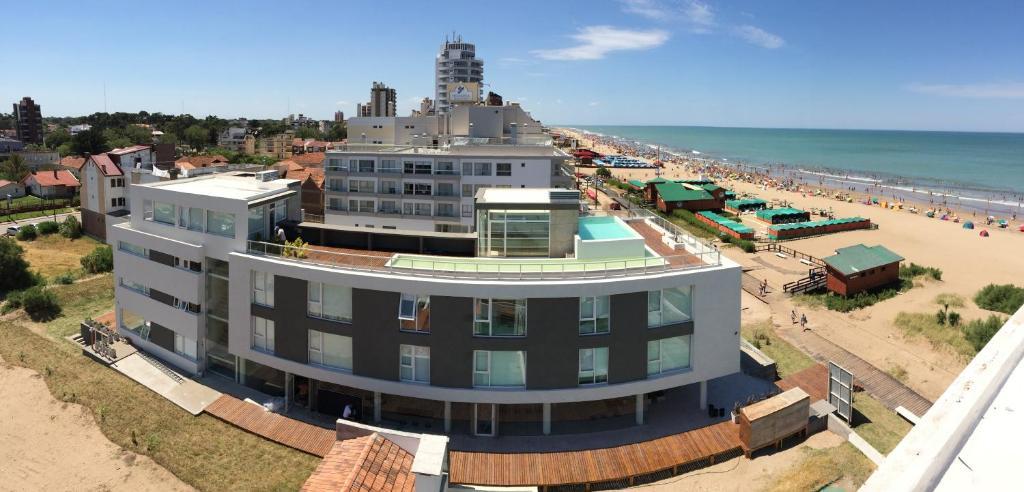 Eighteen Apartments