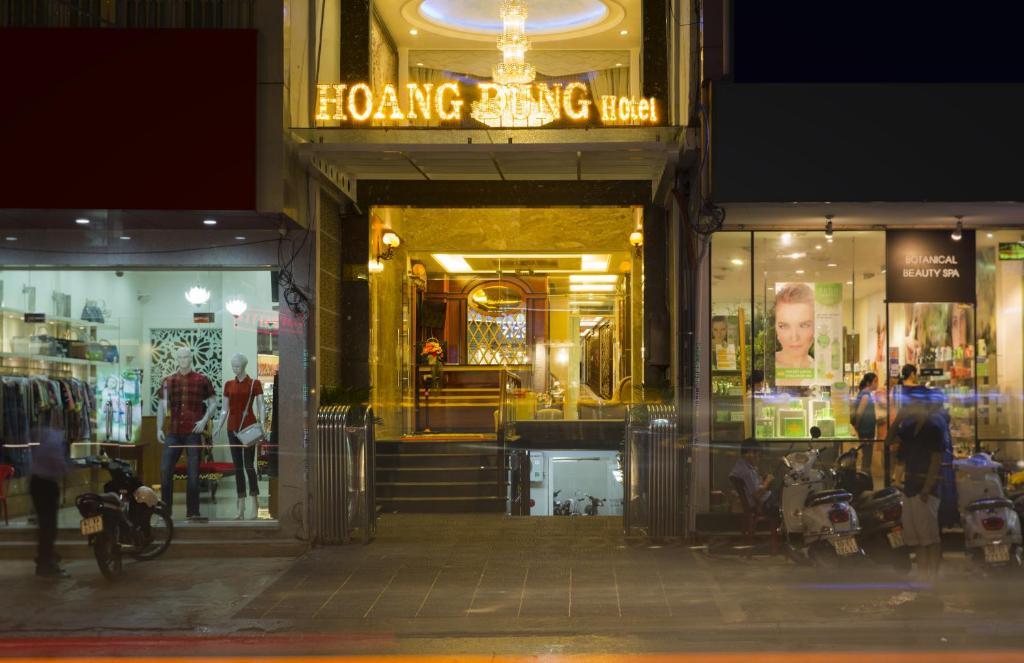 Hoang Dung - Hong Vina