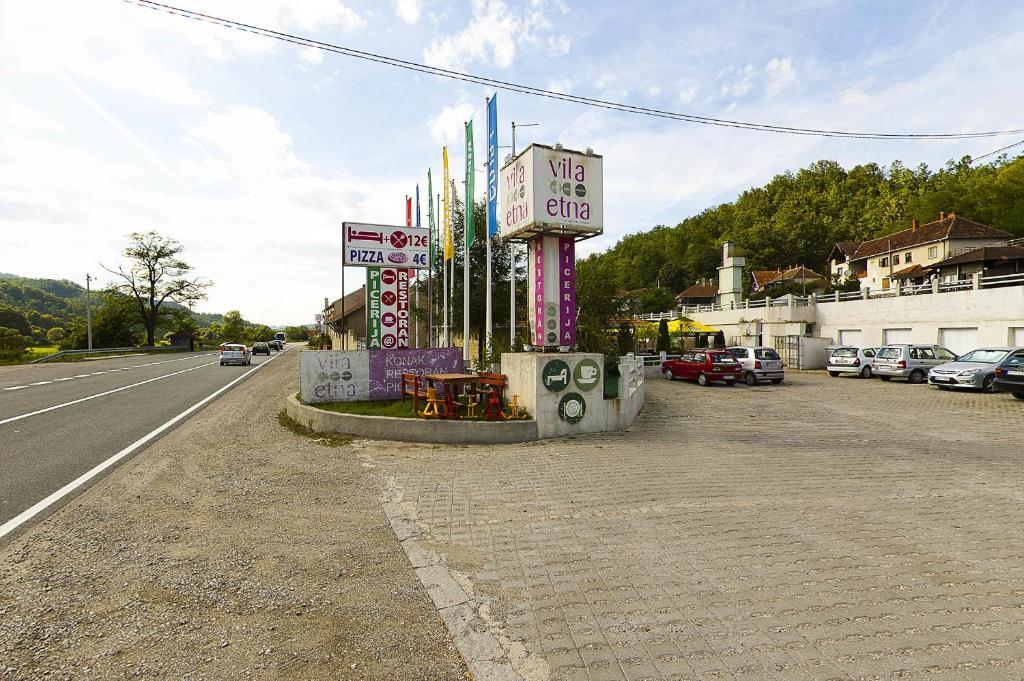 Vila Etna